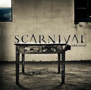 """""""SCARNIVAL"""" 2012"""