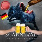 "Scarnival is celebrating 500 years of ""Deutsches Reinheitsgebot"""