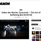 Video of the week @ be-subjective.de