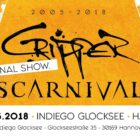 SCARNIVAL live @ Crippers Abschiedsshow