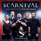 SCARNIVAL join forces with REDLION MUSIC