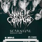 SCARNIVAL live w/ Milking The Ghoatmachine